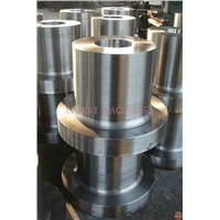 FORGED CASING PIPE HEAD