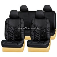 FZX-158 PU SUPER FIBER CAR SEAT COVER