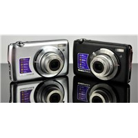 Factory manufacture 2.7TFT LCD digital video camera 15MP 3X Optical zoom,8X Digital zoom S&D-OE