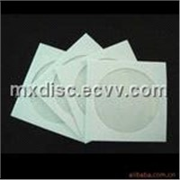 Factory supply CD paper bags