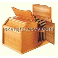 Far Infrared Beauty Sauna Cabinet