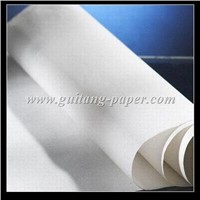 Fine writing paper from 55gsm to 120gsm