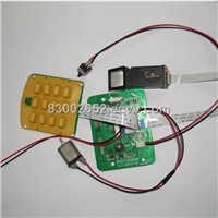 Fingerprint password lock kit ZAZ-C102