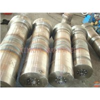Forged Piston Rods