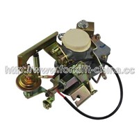 Forklift Parts H20 Carburetor for Nissan