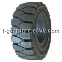 Forklift Solid Tire 400-8 500-8 600-9 650-10