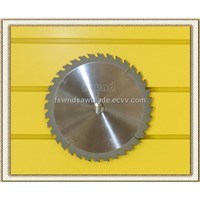 Fswnd SKS-51 Body Material TCT Circular Saw Blade For Wood/Plywood/Shaving Board Cutting