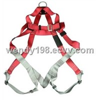 Full Body Ease Harness EPI-11002