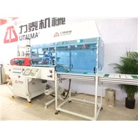 Full-Automatic Bops Thermoforming Machine & Stacking Machine