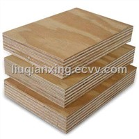 Furniture inner Board Water Proof Plywood