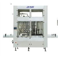 GCF-24-6-8 Filling and Capping Machine