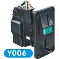 GD006 coin acceptor, coin mechanism, coin validator