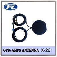 GPS/GSM Combiantion Antena FL-X201