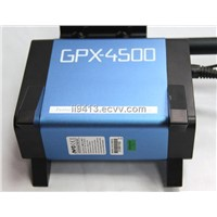 GPX 4500 Digital Gold detector