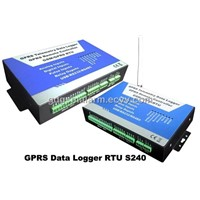 GSM GPRS RTU Telemetry Data Logger S240