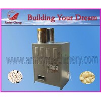 Garlic peeling machine, automatic garlic peeling machine, peeling machinery