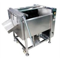 Ginger Peeling Machine,ginger washing machine
