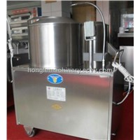 HYTP350 Stainless Steel Potato Peeling Machine