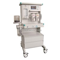 HY-7200 LCD Anaesthesia Machine