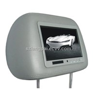 Headrest Monitor XM-718