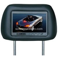 Headrest Monitor XM-719