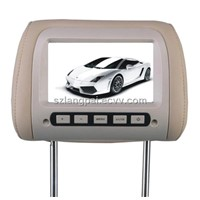 Headrest Monitor XM-729