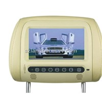 Headrest Monitor XM-730