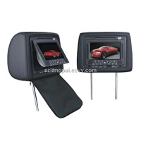Headrest dvd player XD-701