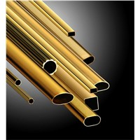 Heat Exchanger Brass Tube