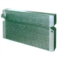 Heat Exchanger for Screw Compressor