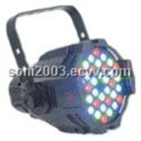 High Power LED Multi PAR