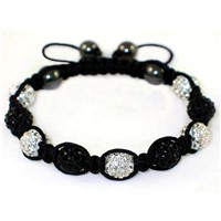 Shamballa Clay Disco Ball MJ002