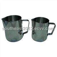 High Quality Stainless Steel Milk Jar