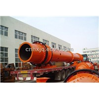 High Quality and Hot Sale Rotary Drier