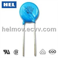 High Voltage MOV varistor for Surge protection 14mm 385Vrms