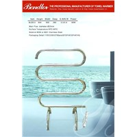 High art Floor Standing Electric TOWEL WARMER(BLG5-2)