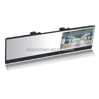 "High quality 4.3"" TFT Color LCD Monitor Display mirror"