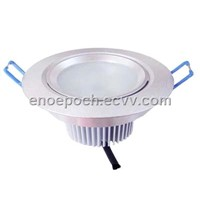 High quality and low price of Downlights led 3x3W