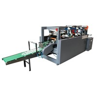 High-speed Paper Handle Making Machine(WFD-100)