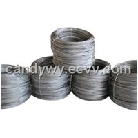 High Temperature Resistance Wire (0CR21AL6NB)