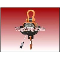 High-temperature electronic crane scale,hanging scale from YingHeng Weighing China