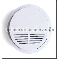 Home Smoke Alarm System - CJ-AS-3PF Wireless Photoelectric Smoke Detector