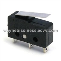 2012 Hot sale Micro Switch products China