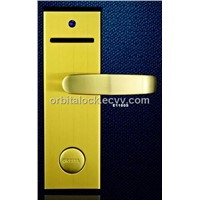 Hotel Ic Card Lock , Ic Card Door Lock System, Proximity Hotel Ic Card Lcok
