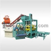 Hydraulic Burning-Free Brick Machine / Brick Making Machine 4-(15)-20