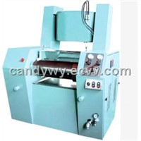 Hydraulic Three Rollers Grinder