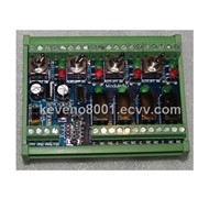 IO moudle AD100 interface