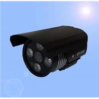 IR Array Lamp Camera with High-Power High-Efficiency Infrared LED Light