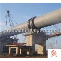 Industrial calcination rotary kiln  manufacturer of China