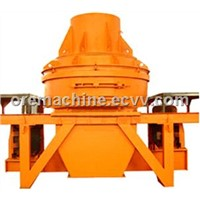 Industrial high efficiency sand making machine